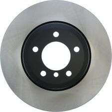 StopTech Disc Brake Rotor-Coupe 3.0si Front Centric for BMW 320i # 125.34052