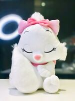 Brand New Marie The Cat Sleepy Plush Disney Japan Rare