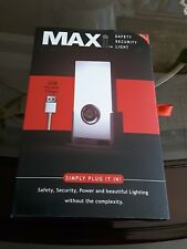 Max Smart Home Safety Security Light (NEW)