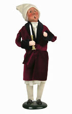 Byers Choice Ebenezer Scrooge - A Christmas Carol Collection - Free Shipping*