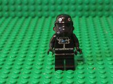 Lego Star Wars TIE Fighter Pilot Interceptor minifig 7146 6206 7659 7263 SF6