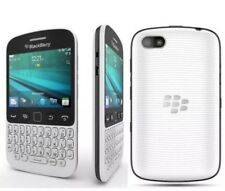Blackberry 9720 - White (Unlocked) Smartphone Mobile Phone New Boxed+Accessories