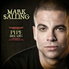 Mark Salling - Pipe Dreams (NEW CD 2010)
