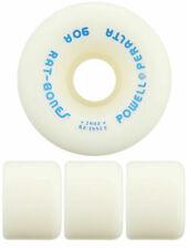 Powell Peralta Skateboard Wheels Rat Bones White 60mm 90a 2008 Reissue