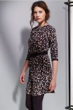 Great Plains Wild Thing Hoxton Dress Blk/Pink rrp £60 DH172 EE 13