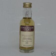 Caol ILA 2001 Connoisseurs Choice whisky 50ml 46% Gordon & macphail
