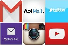 Gmail Accounts Verfied By Phone number