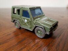 US Defender Plastic Military Truck Toy Vehicle Joy City
