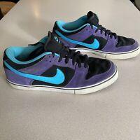 Nike Dunk Low LR Varsity Purple Chlorine Mens 12 487925-540