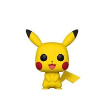 FUNKO POP Japanese Anime Cartoon Cute Pikachu Vinyl Action Figure Collection Toy