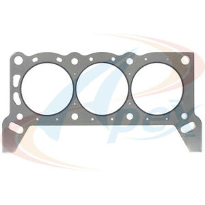 Engine Cylinder Head Gasket-VIN: 4 APEX AHG452 (12 Month Warranty)
