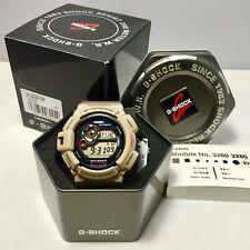 CASIO MUDMAN G-Shock GW-9300ER-5 Solar Multi Band Discontinued Limited Last 1 !