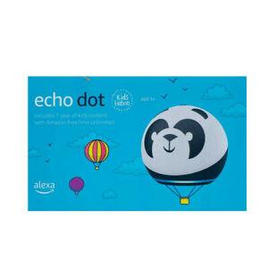 Echo Dot Kids Edition- Panda. Brand New in Sealed Box. Free Shipping!