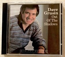 Out of the Shadows by Dave Grusin  CD 1982