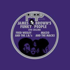 Disques vinyles pour Soul, Funk James Brown LP