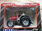 BRAND NEW MASSEY FERGUSON 3050 Tractor  1:32 scale model by ERTL