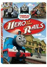THOMAS THE TANK ENGINE AND FRIENDS HERO [DVD]
