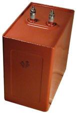 60uF 4kV (6kV-max) High Voltage Power Capacitor. New
