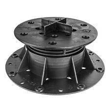 Plattenlager Basic Stelzlager Terrassenlager 48 Stück Höhenverstellbar 52-82 mm