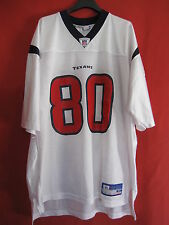 Maillot Football Americain Texans de Houston ANDRE JOHNSON Reebok - XL