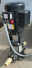 Grundfos Cr15 03 A Gj A E Hqqe 5hp Multistage Centrifugal Pump 2 Texas Pickup