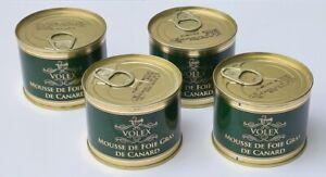 Volex Duck Liver Pate - Mousse De Foie Gras De Canard 800g - Luxury Food Gourmet