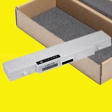 Silver Battery for Samsung NP-R439 NP-R439E NPR440 R523 R460 R462 AA-PB9NS6W New