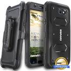 COVRWARE® [AEGIS] Armor Holster Case Samsung Galaxy J7 Prime / Sky Pro/ J7 2017