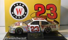 Jimmy Spencer 1999 Revell Collection Club 1/24 #23 Team Winston Gold NEW