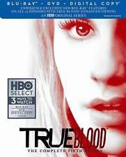True Blood: The Complete Fifth Season [7 Blu-ray Region A BLU-RAY