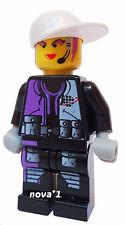LEGO VINTAGE ALPHA TEAN RADIA MINIFIGURE