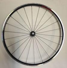 Ruota anteriore bici corsa Campagnolo Proton road bike front wheel 22 fori holes