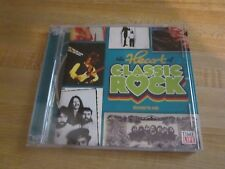 CD THE HEART OF CLASSIC ROCK ROCK'N ME