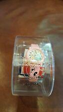 CINDERELLA Vintage New Lorus  Disney Watch NIB
