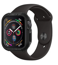 Genuine SPIGEN Rugged Armor Soft Cover for Apple Watch Series 3 2 1 38/42mm Case