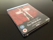 STEELBOOK BLU RAY THERE WILL BE BLOOD EDITION COLLECTOR LIMITE A 2000 EX. NEUF