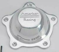 American Racing 3505293CH Chrome Wheel Center Cap