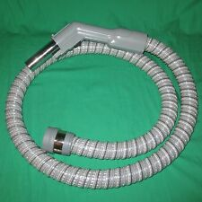 7' Electrolux Electric Vacuum Hose Diplomat Ambassador Plastic Canister Vac 2100