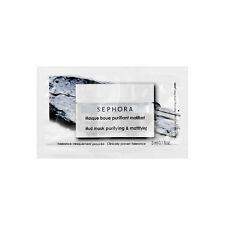SEPHORA COLLECTION Mud Mask Purifying & Mattifying Sample Packet