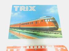 bm648-0,5 # Trix Express/International/Minitrix catálogo EDICIÓN 1965 ,MUY BUEN