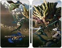 Nintendo Switch Monster Hunter Rise Geo Limited Steel book only #1506
