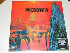 MEGATON - Megaton (1970) / Re. Acme Rec. UK / LP - New Sealed