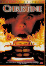 CHRISTINE (SPECIAL EDITION) (DVD)