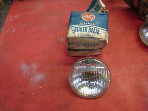 OEM NOS AC GM 1550985 GUIDE Delco L4415 12 V Fog Light CHEVY OLDS BUICK CADILLAC