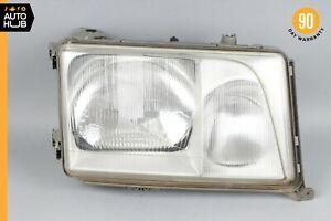 94-95 Mercedes W124 E420 E320 Right Passenger Side Headlight Lamp Halogen OEM