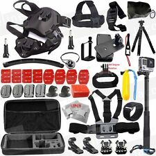 Dog Accessories Kit for Gopro hero HD 5 4/3+/2/3 SJ4000 SJCAM SOOCOO H9R H8rs H9