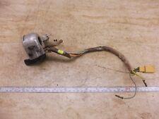 1984 Suzuki FA50 FA 50 Moped S682-1> left hand controls switches