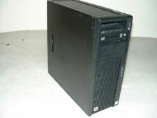 HP Z440 Workstation Barebones ___ Add Your Own CPU/RAM/HDD/Video