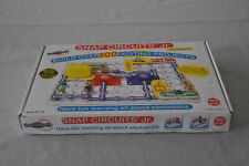 Elenco Snap Circuit Jr. Set, Model SC-100