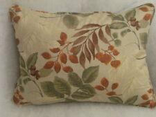 Cuscini in marrone per la decorazione della casa 100% Cotone